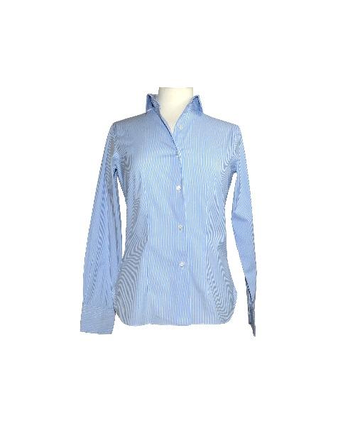 Camicia-Donna-Classica-Sartoriale